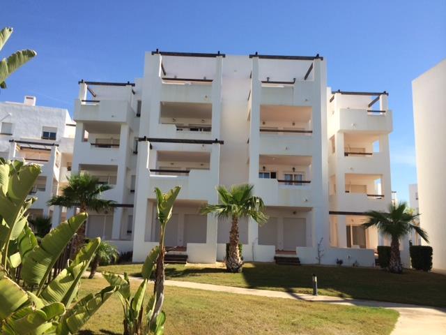 Penthouse for sale in Roldan