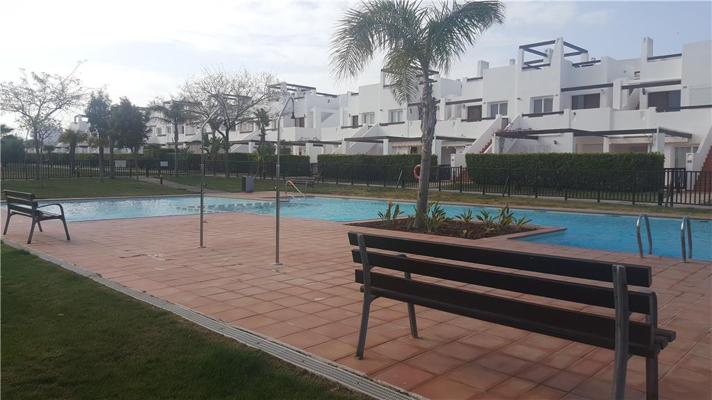 Apartment/Flat for sale in Alhama de Murcia