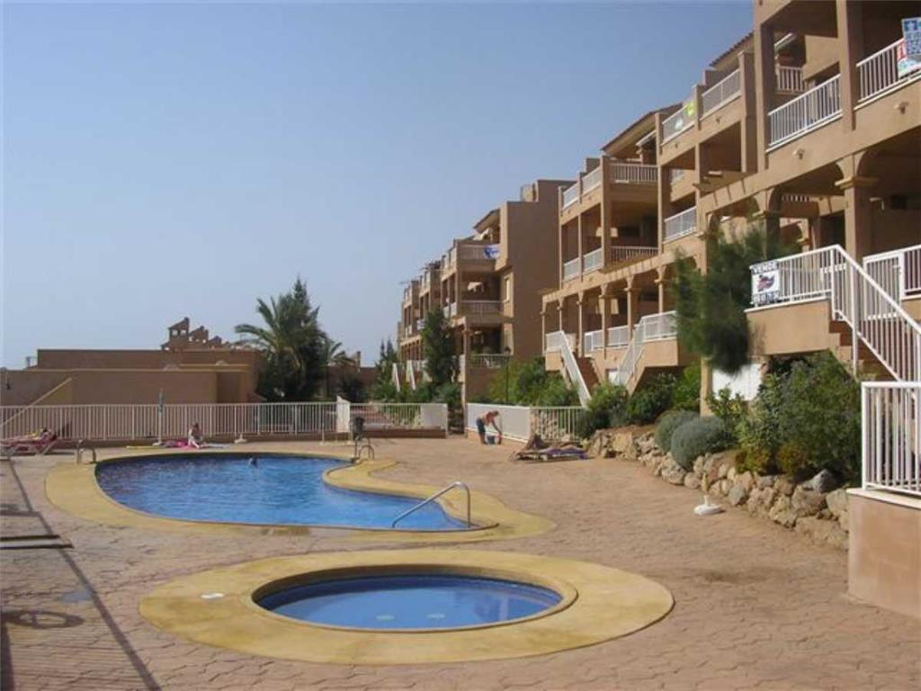 Penthouse for sale in Mojacar