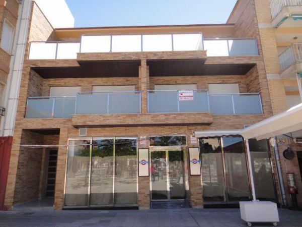 Penthouse for sale in Torre De La Horadada