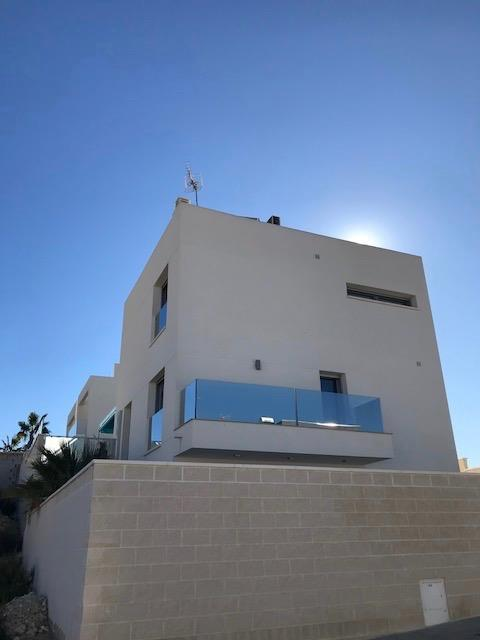 House/Villa for sale in Benijofar
