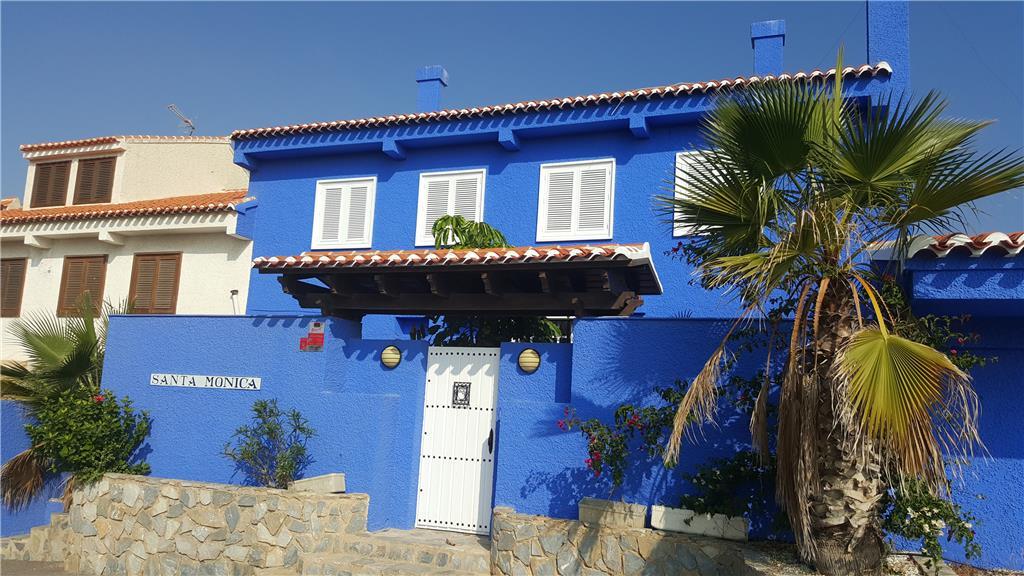 House/Villa for sale in Puerto de Mazarron