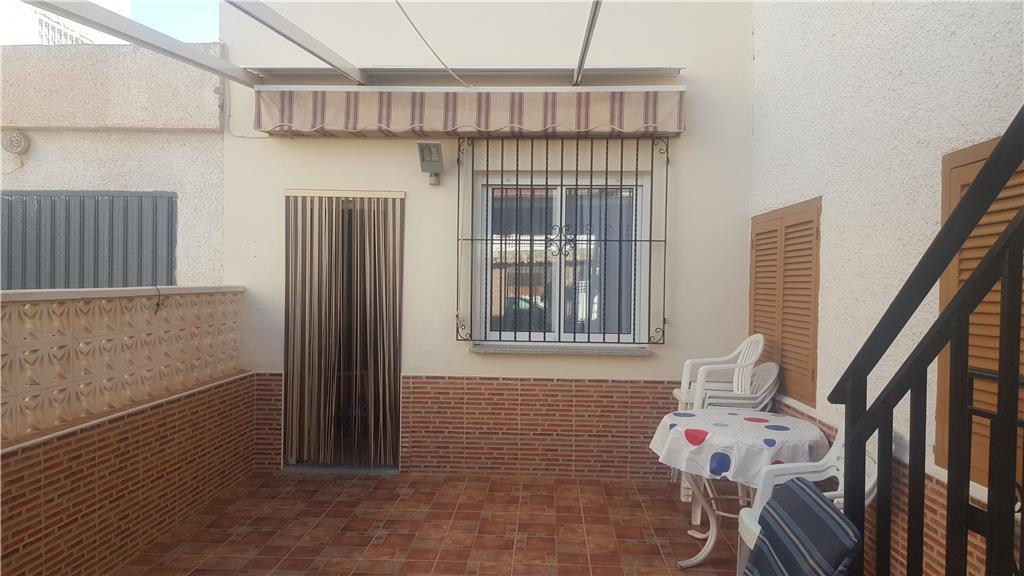Townhouse for sale in Puerto de Mazarron