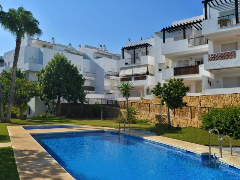Apartment/Flat for sale in Calahonda