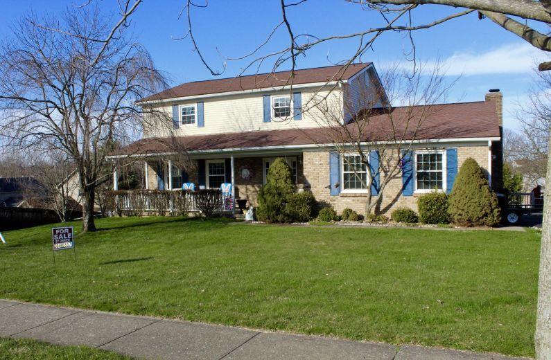 House/Villa for sale in Lexington