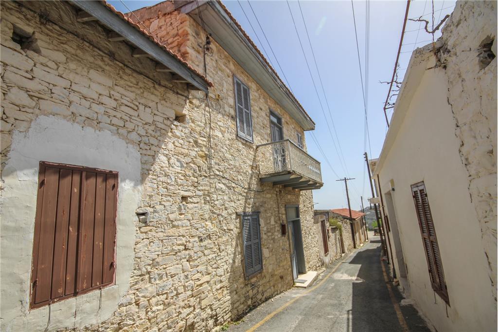 Maisonette for sale in Pano Lefkara