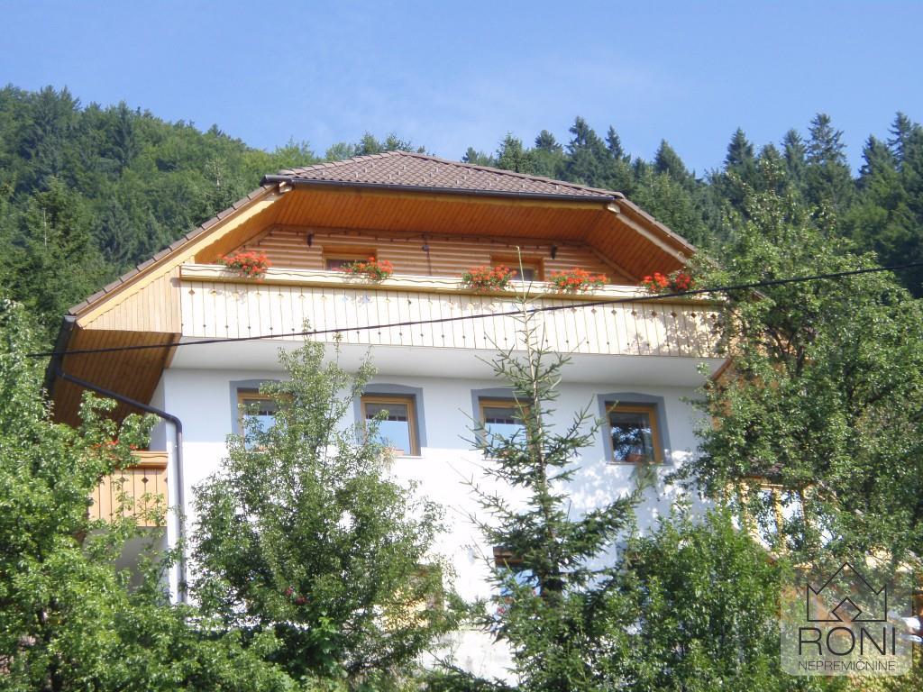 Rural Hotel/Retreat for sale in Skofja Loka