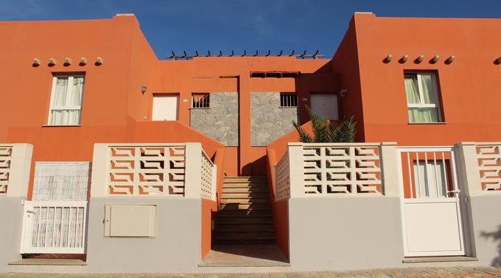 Apartment/Flat for sale in Corralejo