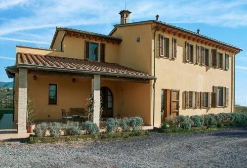 Detached for sale in Orciano Pisano