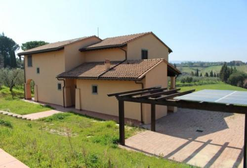 Detached for sale in Capannoli