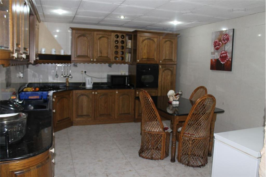 Townhouse for sale in Zabbar