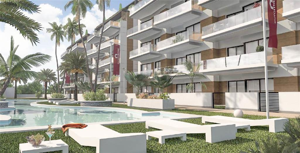 Apartment/Flat for sale in Guardamar del Segura