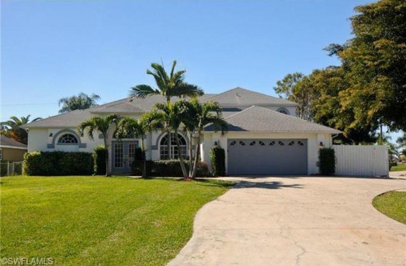 House/Villa for sale in Cape Coral