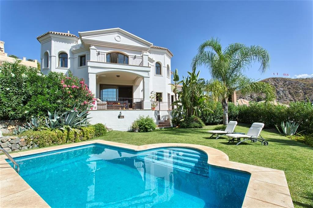 House/Villa for sale in Nueva Andalucia
