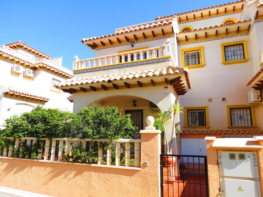 House/Villa for sale in Cabo Roig