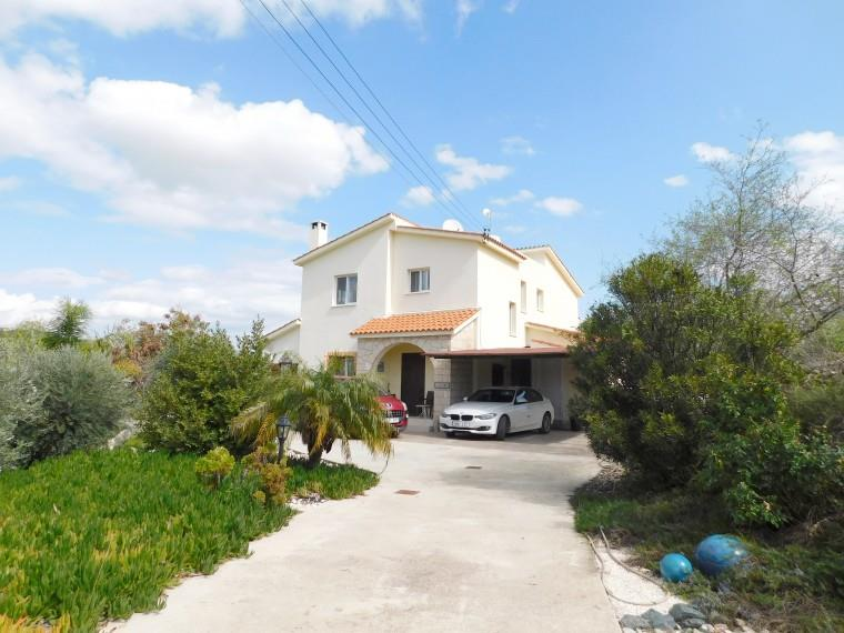 Detached for sale in Kholetria
