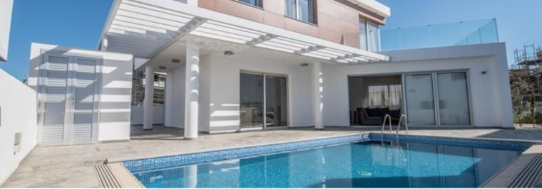 Detached for sale in Agia Napa