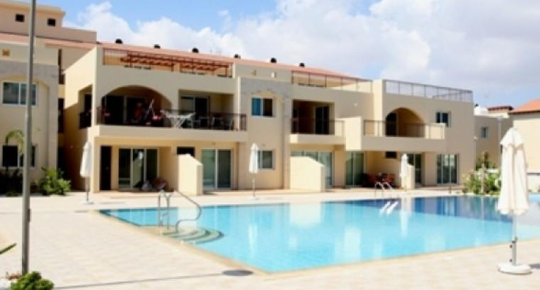 Apartment/Flat for sale in Sotira