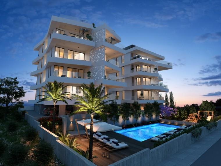 Apartment/Flat for sale in Yermasoyia