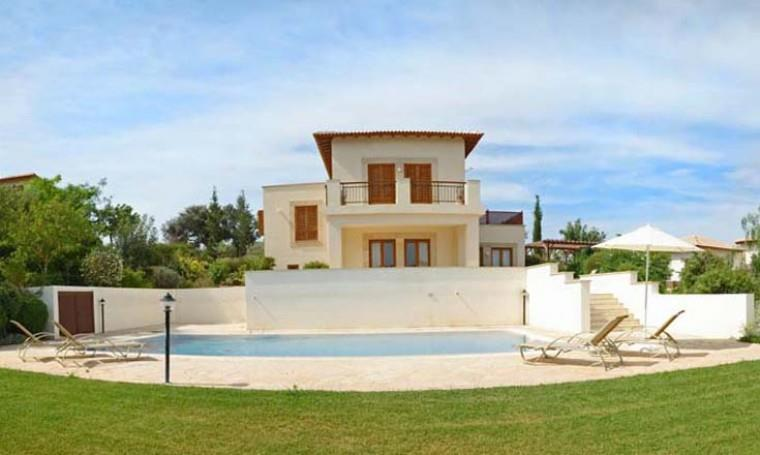 Detached for sale in Kouklia