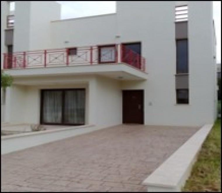 Townhouse for sale in Yermasoyia