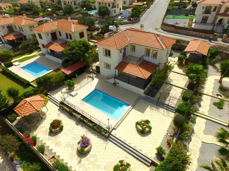 House/Villa for sale in Arapkoy
