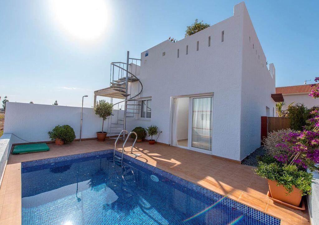 Townhouse for sale in Los Alcazares
