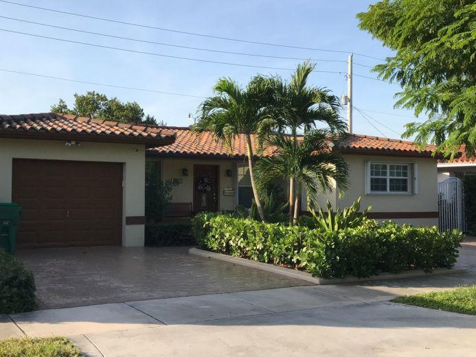 House/Villa for sale in Coral Gables