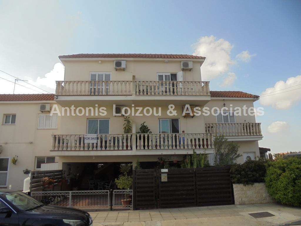 Townhouse for sale in Sotira