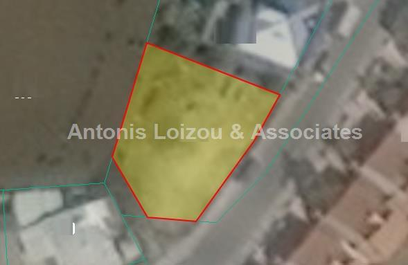 Land/Ruins for sale in Xeri