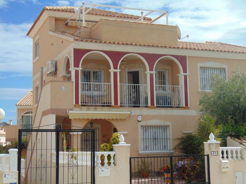 Apartment/Flat for sale in Orihuela