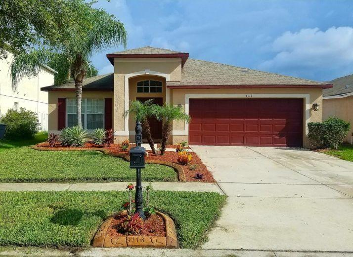House/Villa for sale in Gibsonton
