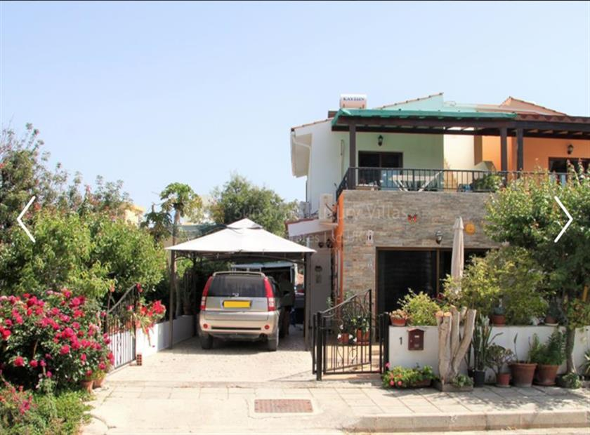 House/Villa for sale in Paphos