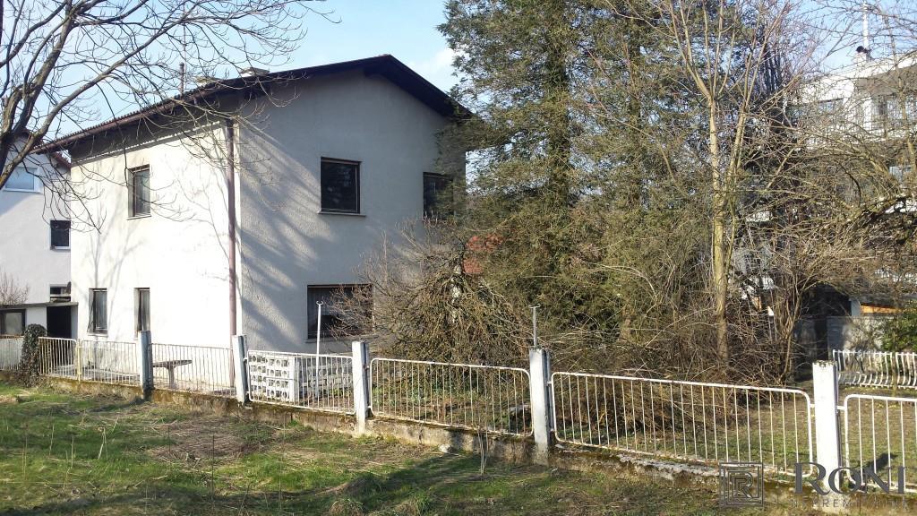 Land/Ruins for sale in Ljubljana