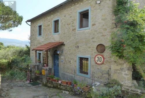 Detached for sale in Castel San Niccolo
