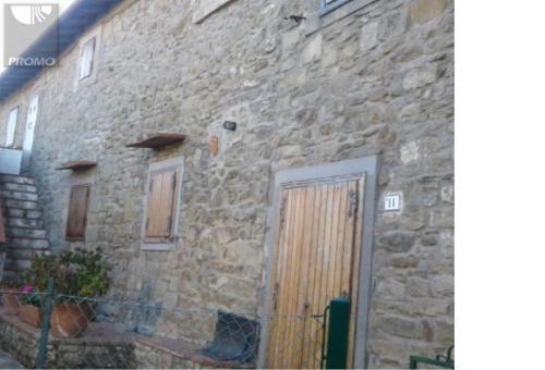 Townhouse for sale in Bibbiena