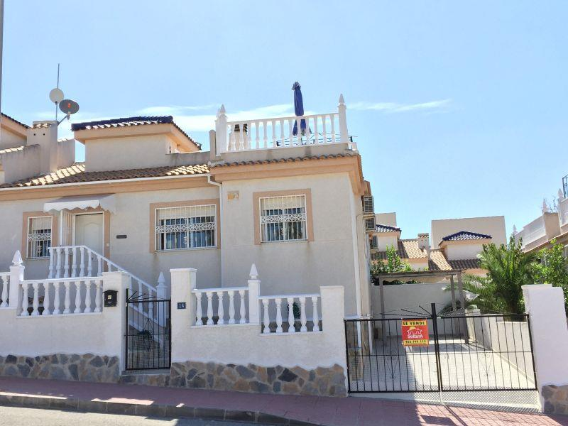 House/Villa for sale in Benimar
