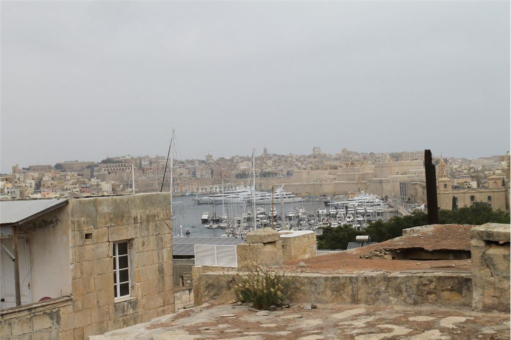 House/Villa for sale in Cospicua