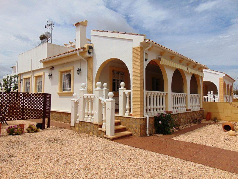 House/Villa for sale in Balsicas
