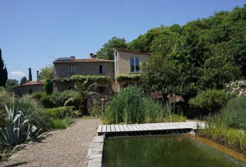 Detached for sale in Roccastrada