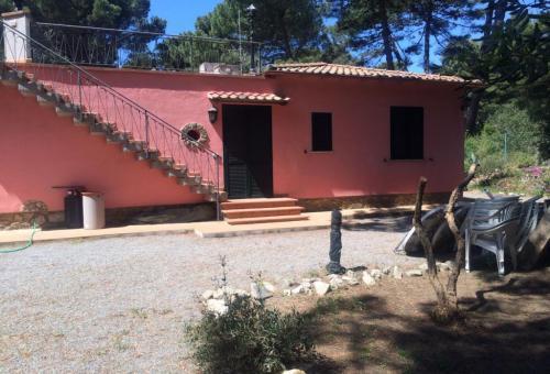 Detached for sale in Porto Santo Stefano