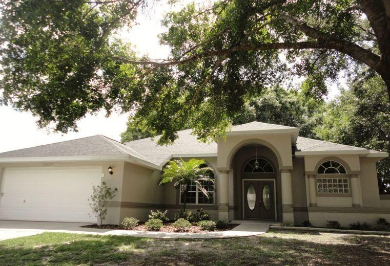 House/Villa for sale in Land O' Lakes