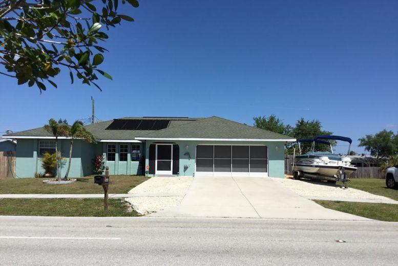 House/Villa for sale in Port Charlotte