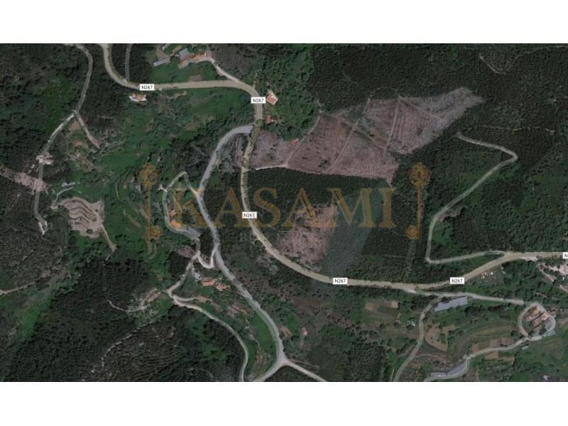 Land/Ruins for sale in Marmelete