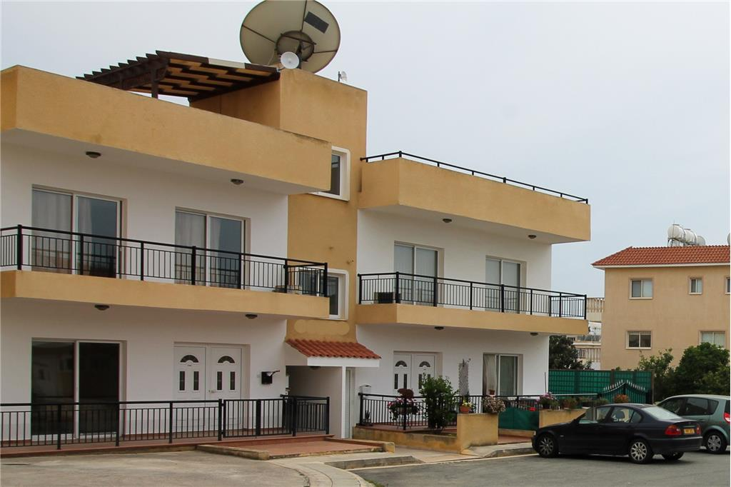 Apartment/Flat for sale in Chloraka