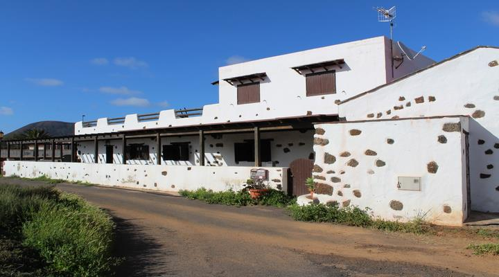 House/Villa for sale in La Oliva