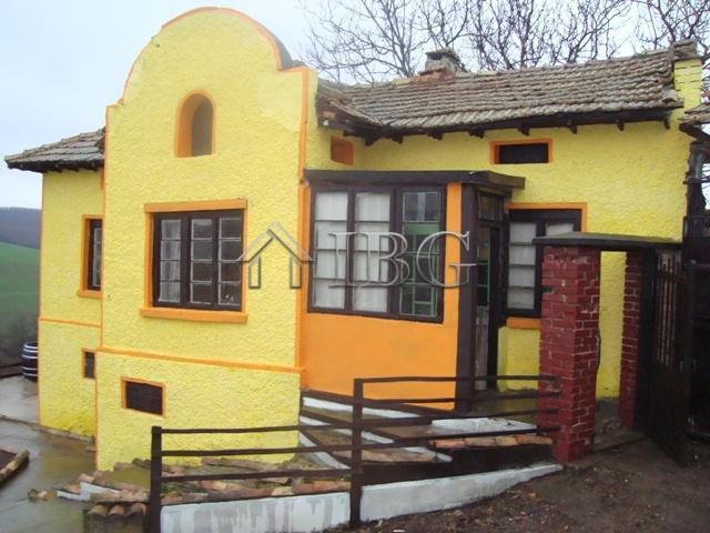 House/Villa for sale in Tsar Asen