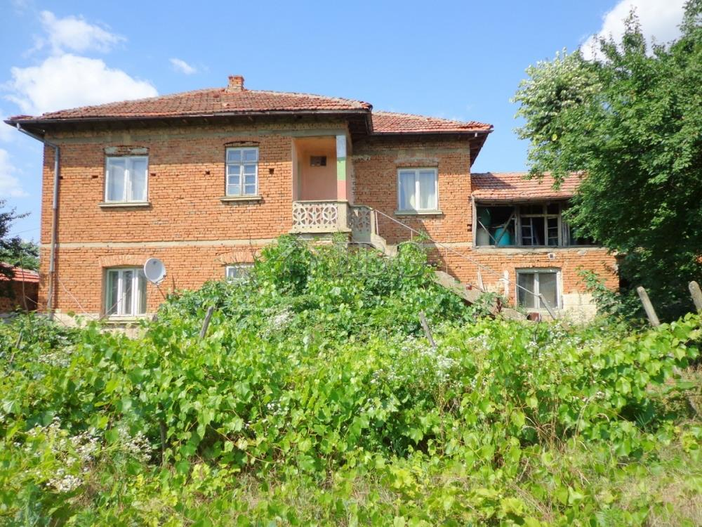House/Villa for sale in Gorno Ablanovo