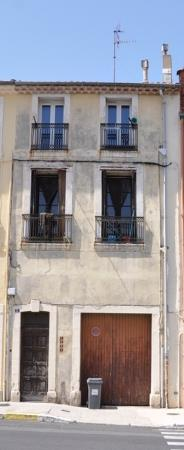 Townhouse for sale in Beziers