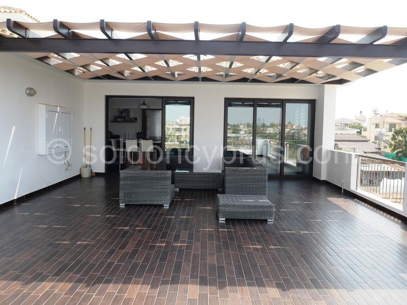 Apartment/Flat for sale in Xylotymbou
